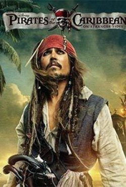 (2D) Pirates Of The Caribbean: On Stranger Tides