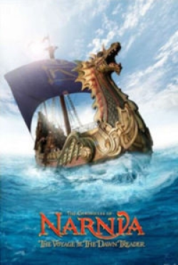(3D) The Chronicles Of Narnia: The Voyage of the Dawn Treader