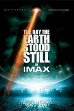 The Day The Earth Stood Still The IMAX Experience