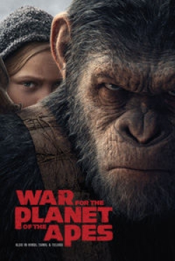 War for the Planet of the Apes (3D)