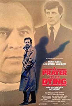 A Prayer for the Dying