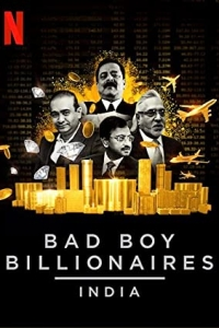Bad Boy Billionaires India