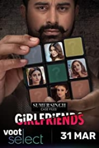 Sumer Singh Case Files Girlfriends