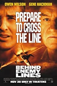 Watch And Download Full Movie Behind Enemy Lines 2001 Hdfriday