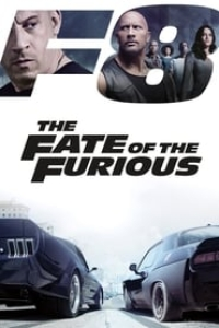 The Fate of the Furious 2017 Dubbed in Hindi Bluray