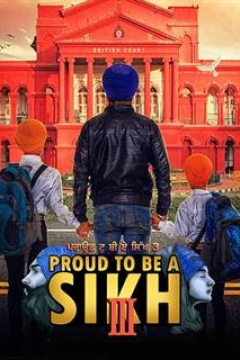 Proud To Be A Sikh 3