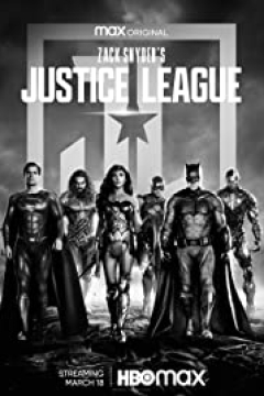 Zack Snyder: Justice League