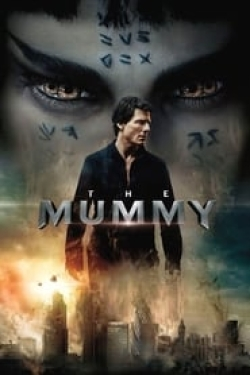 The Mummy 2017 Dubbed In Hindi