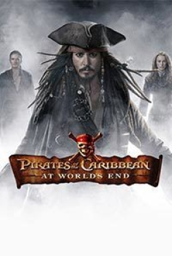 Pirates Of The Caribbean 3 At Worlds End