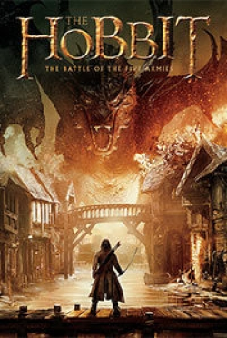 The Hobbit 3 - Battle Of The Five Armies