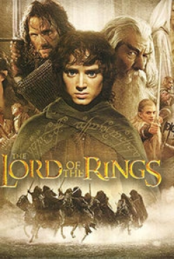 The Lord Of The Rings : The Fellowship of the Ring (Part 1)