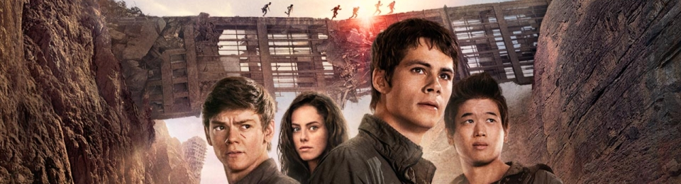 Maze Runner The Scorch Trials (2015) Dubbed In Hindi HD Download