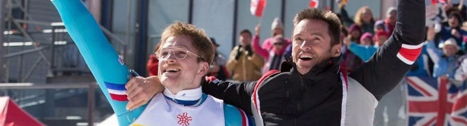 Eddie the Eagle 2016 Blu-Ray Dubbed In Hindi HD Download