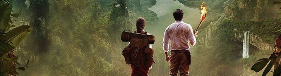 Watch Amazon Obhijaan on Hotstar VIP