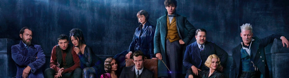 Fantastic Beasts: The Crimes of Grindelwald Dubbed In Hindi