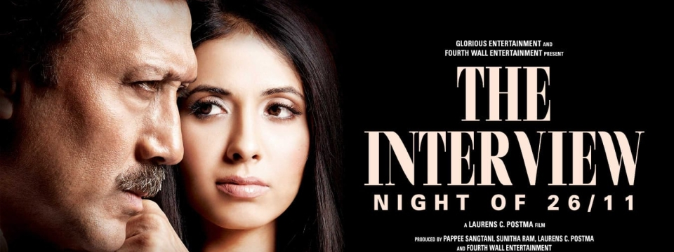 The Interview: Night of 26/11